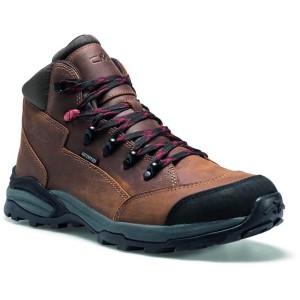 נעלי טיולים סמפ לגברים CMP Mirzam WP - חום