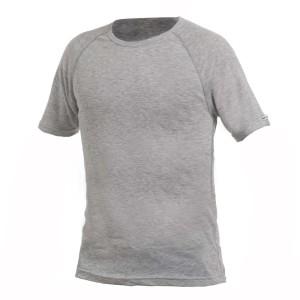 ביגוד סמפ לגברים CMP  T-Shirt - אפור