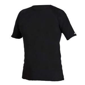 ביגוד סמפ לגברים CMP  T-Shirt - שחור