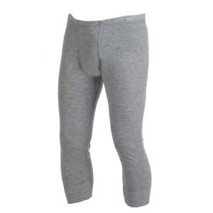 ביגוד סמפ לגברים CMP  Underwear 3/4 Pants - אפור