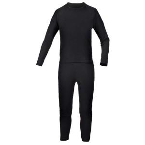ביגוד סמפ לגברים CMP  Underwear Set Dynamic - שחור