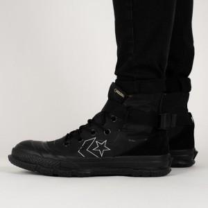 נעליים קונברס לגברים Converse Fastbreak Mountain Club 18 - שחור