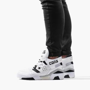 נעליים קונברס לגברים Converse Just Don ERX 260 - לבן/שחור