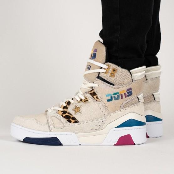 נעליים קונברס לגברים Converse Just Don ERX Hi - בז'