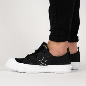 נעליים קונברס לגברים Converse One Star Mountain Club 18 - שחור
