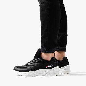 נעליים פילה לגברים Fila Venom V94 Low - שחור