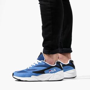 נעליים פילה לגברים Fila Venom V94 Low - כחול/תכלת