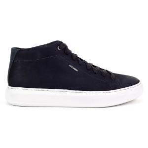 נעליים ג'יאוקס לגברים Geox Deiven - שחור