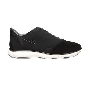 נעליים ג'יאוקס לגברים Geox Nebula B - שחור