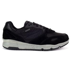 נעליים ג'יאוקס לגברים Geox Sandford Abx - שחור