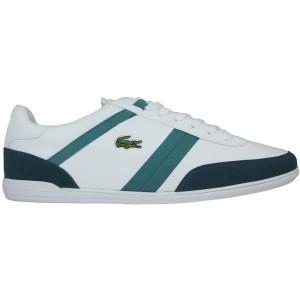 נעליים לקוסט לגברים LACOSTE Giron 316 1 Spm Wht - לבן