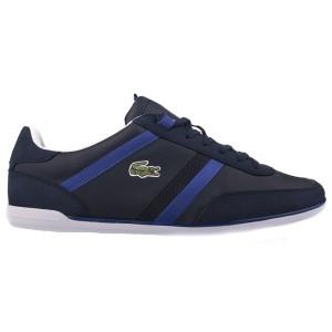 נעליים לקוסט לגברים LACOSTE Giron - כחול