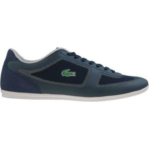 נעליים לקוסט לגברים LACOSTE Misano Evo 117 1 Cam Nvy - כחול