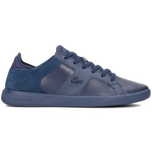 נעליים לקוסט לגברים LACOSTE Novas 318 - כחול