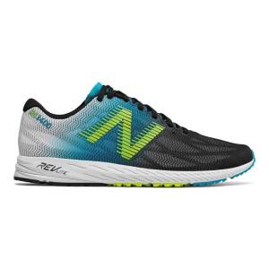 נעליים ניו באלאנס לגברים New Balance 1400 V6 - שחור/תכלת