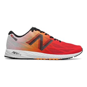 נעליים ניו באלאנס לגברים New Balance 1400 V6 - אדום