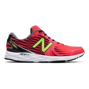 נעליים ניו באלאנס לגברים New Balance 1400 v4 - אדום