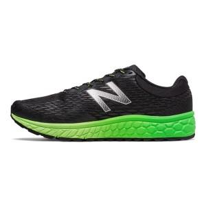 נעליים ניו באלאנס לגברים New Balance Fresh Foam Hierro v2 - שחור
