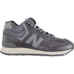 נעליים ניו באלאנס לגברים New Balance MH574OAA - אפור