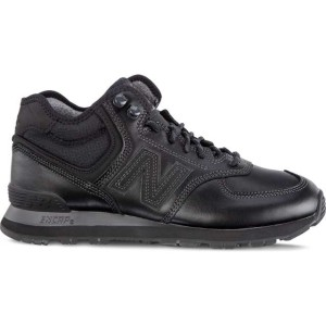 נעליים ניו באלאנס לגברים New Balance MH574OAC - שחור מלא