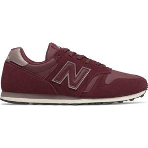 נעליים ניו באלאנס לגברים New Balance ML373BGM - בורדו