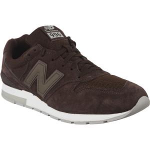 נעליים ניו באלאנס לגברים New Balance MRL996 - חום