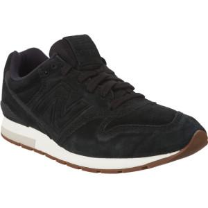 נעליים ניו באלאנס לגברים New Balance MRL996 - שחור