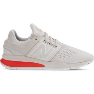 נעליים ניו באלאנס לגברים New Balance MS247TN TRITIUM PACK - אפור/כתום