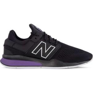 נעליים ניו באלאנס לגברים New Balance TRITIUM PACK - שחור