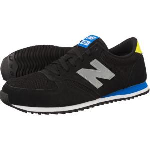 נעליים ניו באלאנס לגברים New Balance U420 - שחור/כחול
