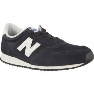 נעליים ניו באלאנס לגברים New Balance U420 - כחול כהה