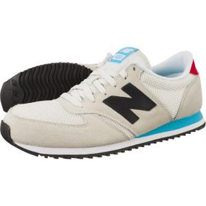 נעליים ניו באלאנס לגברים New Balance U420 - בז'