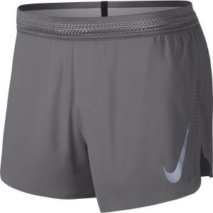 ביגוד נייק לגברים Nike Aeroswift - אפור