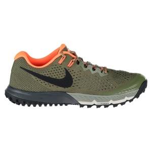נעליים נייק לגברים Nike  Air Zoom Terra Kiger 4 - ירוק