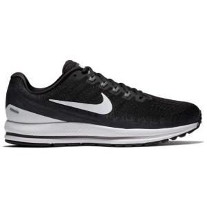 נעליים נייק לגברים Nike  Air Zoom Vomero 13 Wide - שחור