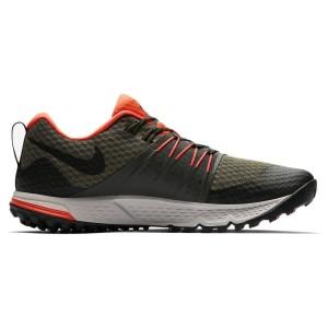 נעליים נייק לגברים Nike  Air Zoom Wildhorse 4 - ירוק