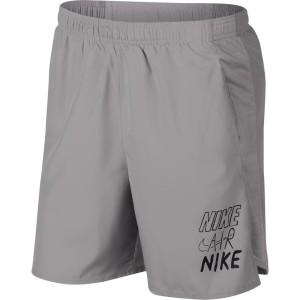ביגוד נייק לגברים Nike  Challenger GX - אפור