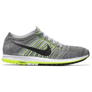 נעליים נייק לגברים Nike  Flyknit Streak - אפור