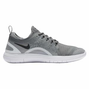 נעליים נייק לגברים Nike  Free RN Distance 2 - אפור
