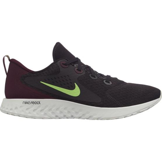 נעליים נייק לגברים Nike  Legend React - בורדו