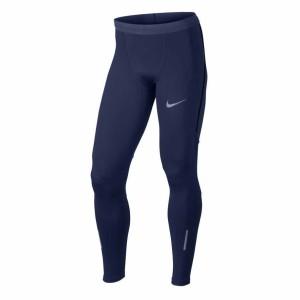 ביגוד נייק לגברים Nike  Power Tech - כחול