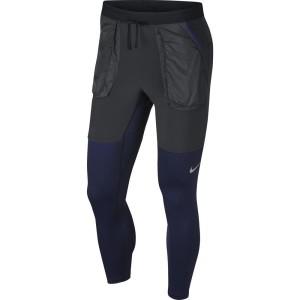 ביגוד נייק לגברים Nike  Utility - אפור/כחול