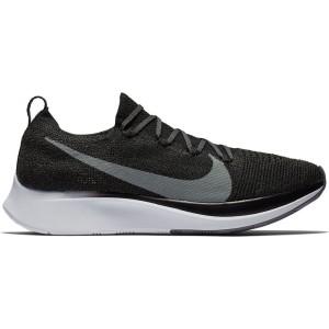 נעליים נייק לגברים Nike  Zoom Fly Flyknit FK - שחור