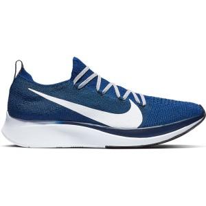 נעליים נייק לגברים Nike  Zoom Fly Flyknit - כחול