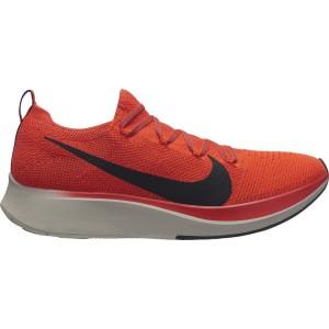 נעליים נייק לגברים Nike  Zoom Fly Flyknit - כתום