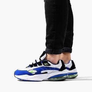 נעליים פומה לגברים PUMA Cell Venom - כחול/לבן
