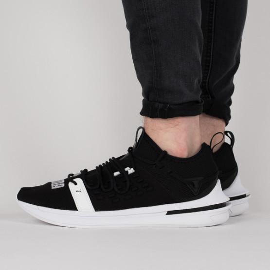 נעליים פומה לגברים PUMA Ignite Limitless SR Fusefit - שחור
