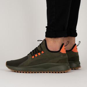 נעליים פומה לגברים PUMA TSUGI Apex Winterized - ירוק