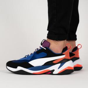 נעליים פומה לגברים PUMA Thunder 4 Life - כחול/שחור