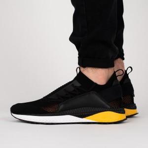 נעליים פומה לגברים PUMA Tsugi Jun Clrshft - שחור/צהוב
